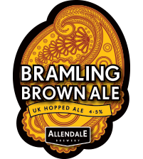 Bramling Brown Ale