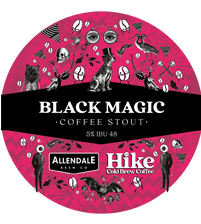 Allendale Brewery Beer list and search