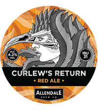 Curlew's Return